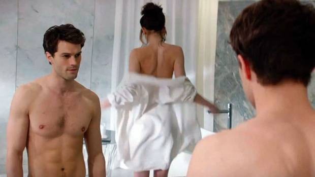 The new Fifty Shades will focus in on Christian.