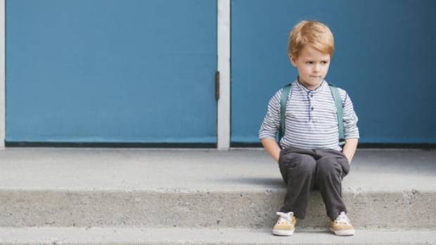 We need to teach our kids how to be sad | Stuff.co.nz