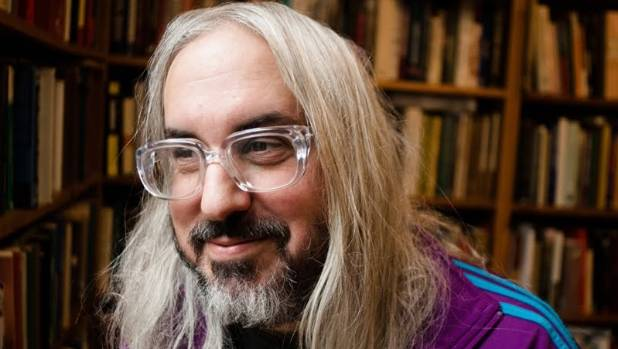 Dinosaur Jr's J Mascis is one of the world's best guitarists.