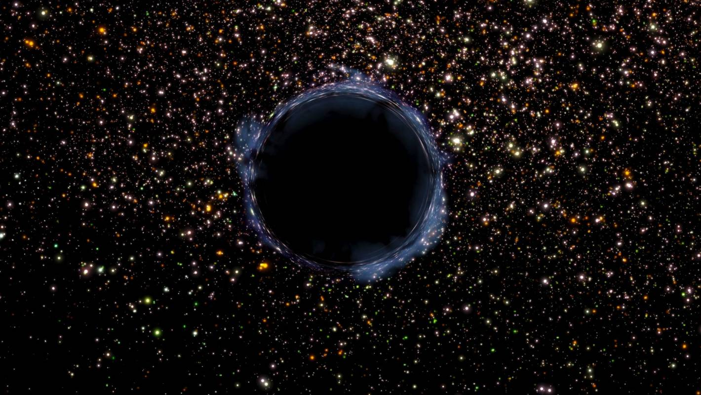 did the beginning of life on earth depend on black holes - 1200×630