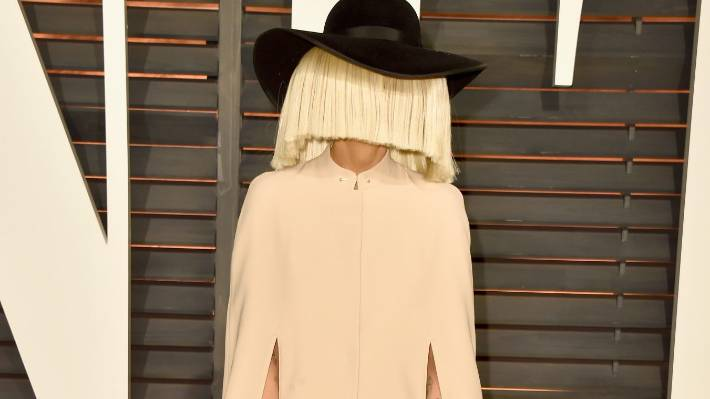 Sia: The songs from my new album were rejected by everyone