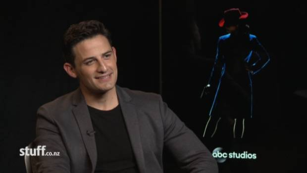 The lowdown on Agent Carter's Daniel Sousa | Stuff co nz