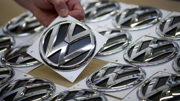 Volkswagen is in trouble with the US Environmental Protection Agency over diesel technology that deceives deceives ...