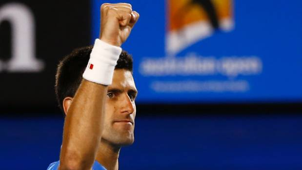 Viewers of the 2015 Australian Open tennis final, won by Novak Djokovic, were exposed to alcohol advertising 777 times ...