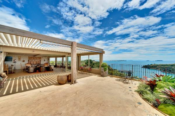Six of the best waiheke island boutique stays for Best boutique hotels auckland