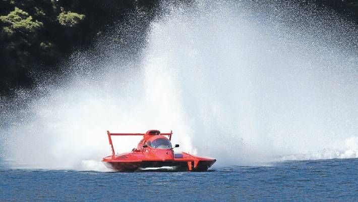 Lake rotoroa yacht club
