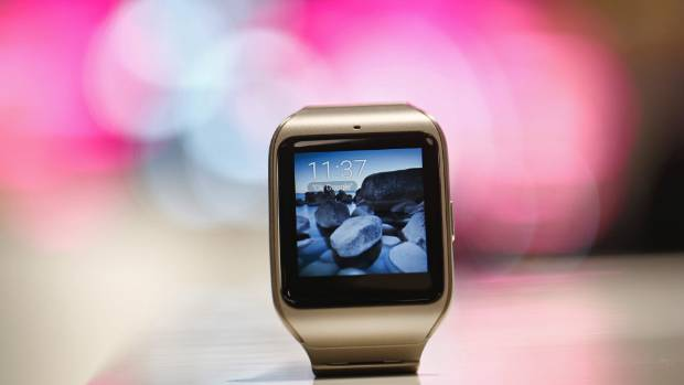 Nearly every tech company has a smartwatch for sale.