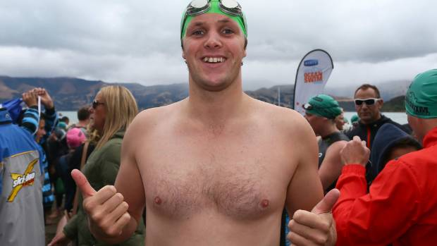 Swimming Helps In Cancer Fight