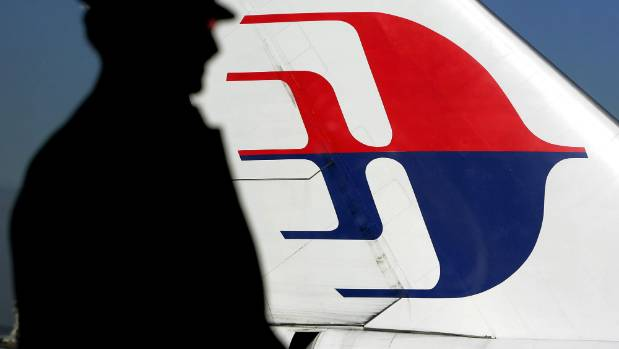 Malaysia Airlines banned check-in baggage on flights to Paris and Amsterdam, saying strong headwinds might cause its ...