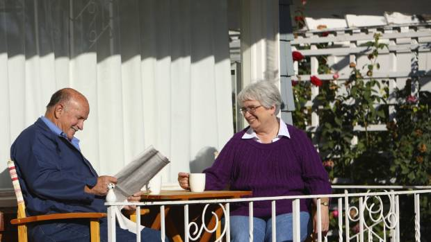 Retirees told to take more care in planning how to use KiwiSaver funds