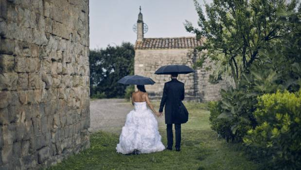 Wedding Day Insurance: Wedding Insurance Available To Kiwis At Home And Abroad