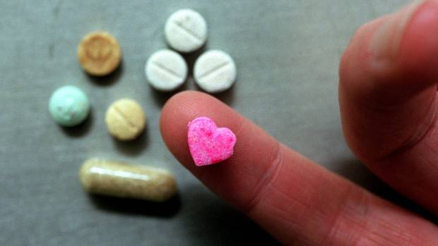 NZ priciest place to buy cocaine and MDMA: Global Drug Survey 2018