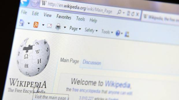most fascinating wikipedia articles