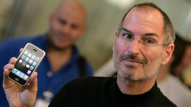 Questioners like Steve Jobs don't care so much about outer expectations.