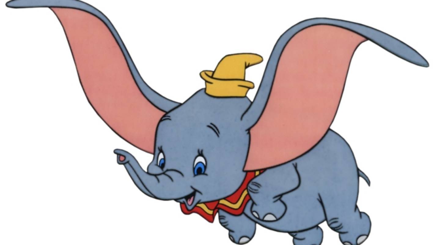 Tim Burton To Direct Disney S New Dumbo Stuff Co Nz
