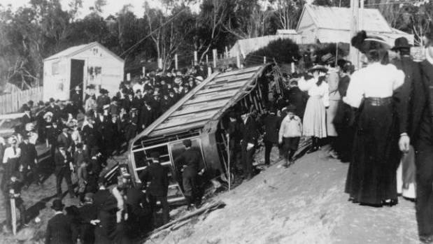 Turnbull Fatal Car Crash