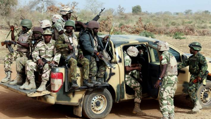 Amnesty: Boko Haram killed 60 persons after soldiers abandoned Rann