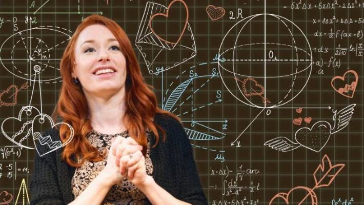 mathematician dating website