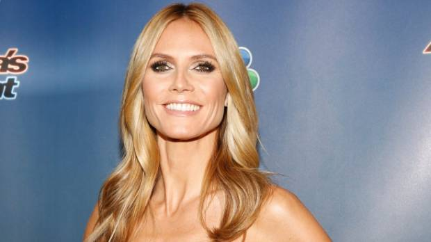 "Heidi Klum says Kiwi men have ""nothing to be scared of"" when it comes to Valentines Day lingerie shopping."