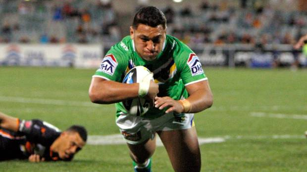 Papalii's Test spot in doubt after charge