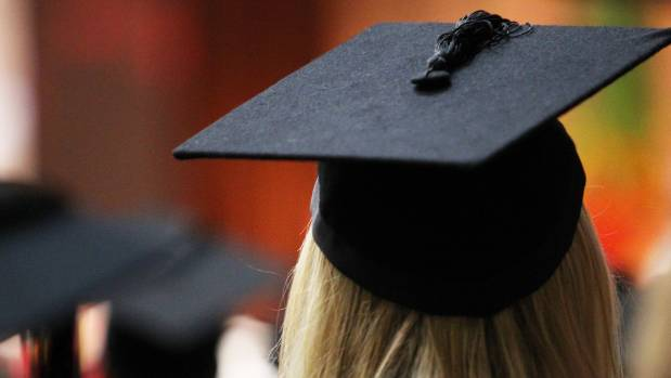 Uni in Belgium tells students to wear 'dress or skirt' to graduation