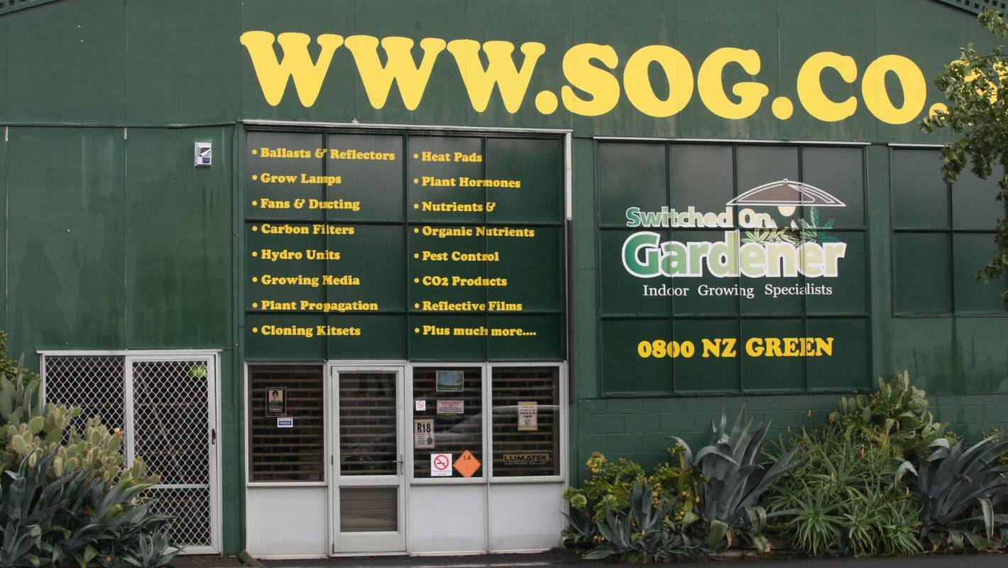 Switched On Gardener Sold To Aussie Firm