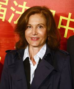 French director Anne Fontaine.