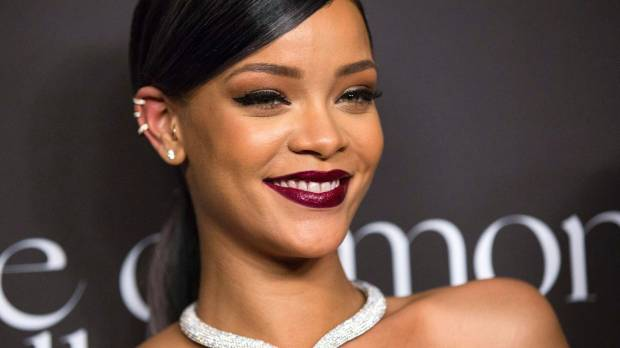 Singer Rihanna has signed on to join the all-star cast of The Valerian.