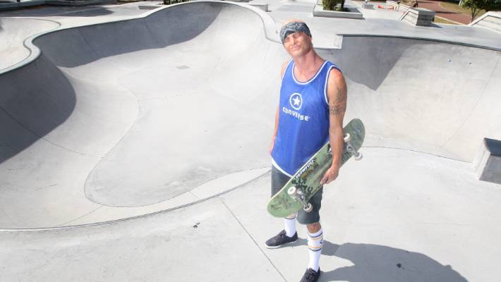 Where are they now?': Nek Minnit guy | Stuff co nz