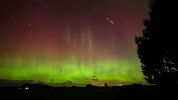 solar storm nz - photo #10
