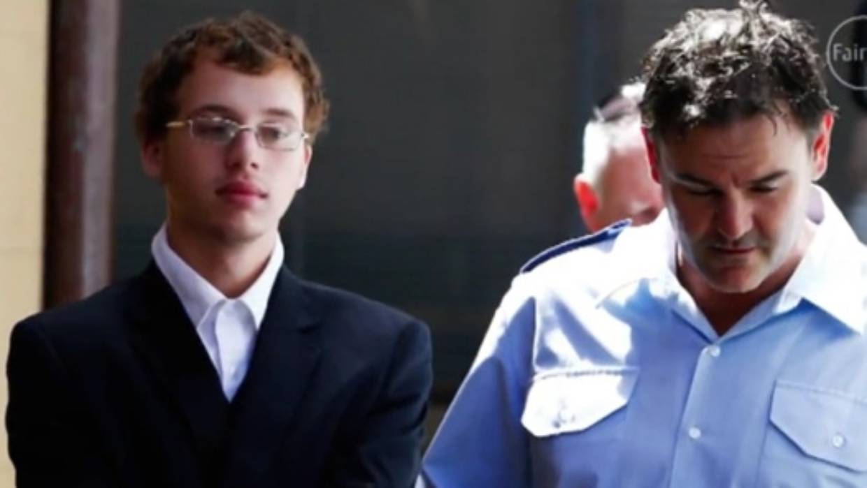 'Baby-faced' NZ killer Daniel Kelsall leaves his victim's family 'so lost'  | Stuff.co.nz