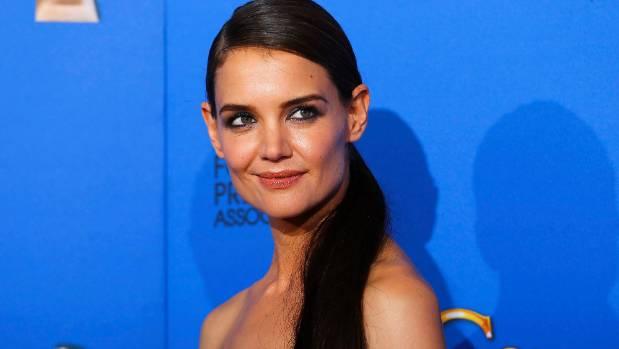 Katie Holmes to Star in Film Adaptation of Self-Help Book 'The Secret'""