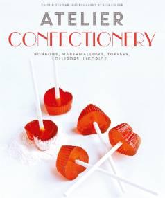 Atelier Confectionary by Yasmine Othman.