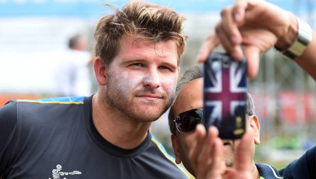 Allrounder Corey Anderson happy with his bitpart role Stuffconz