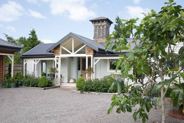 House Of The Week Martinborough Stuff Co Nz