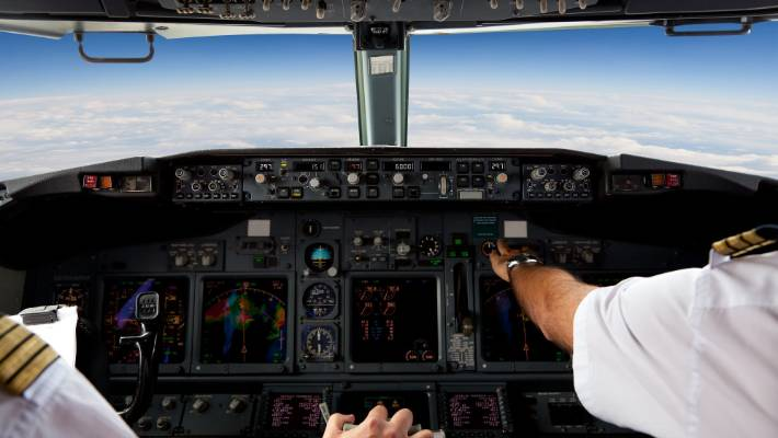 Flying tired: airline pilots on tough rosters battle fatigue
