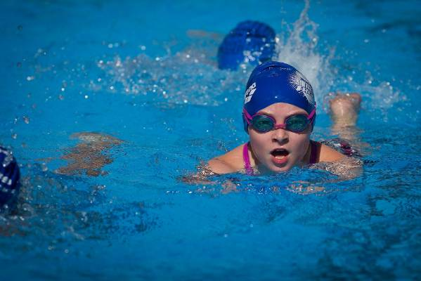 Manawatu weetbix tryathlon inspires massive turnout for Palmerston north swimming pool