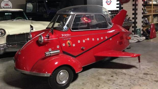 messerschmitt is all car even with wings and tailfin. Black Bedroom Furniture Sets. Home Design Ideas