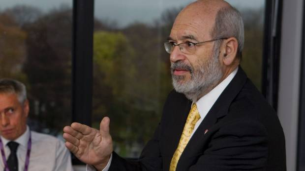 The Prime Minister's chief science advisor Sir Peter Gluckman heads up the advisory group working on the 20-year vision ...