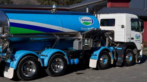 Fonterra bosses are being put on notice to deliver results by those who supply the milk.