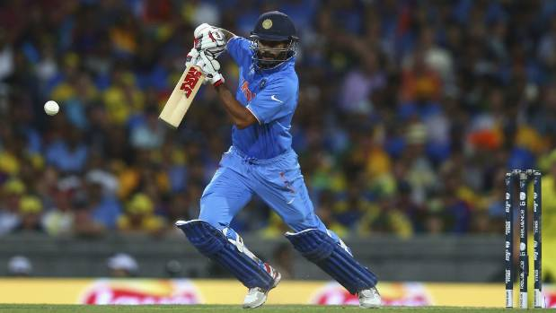 Malinga left out for India T20Is; Vishwa Fernando called up