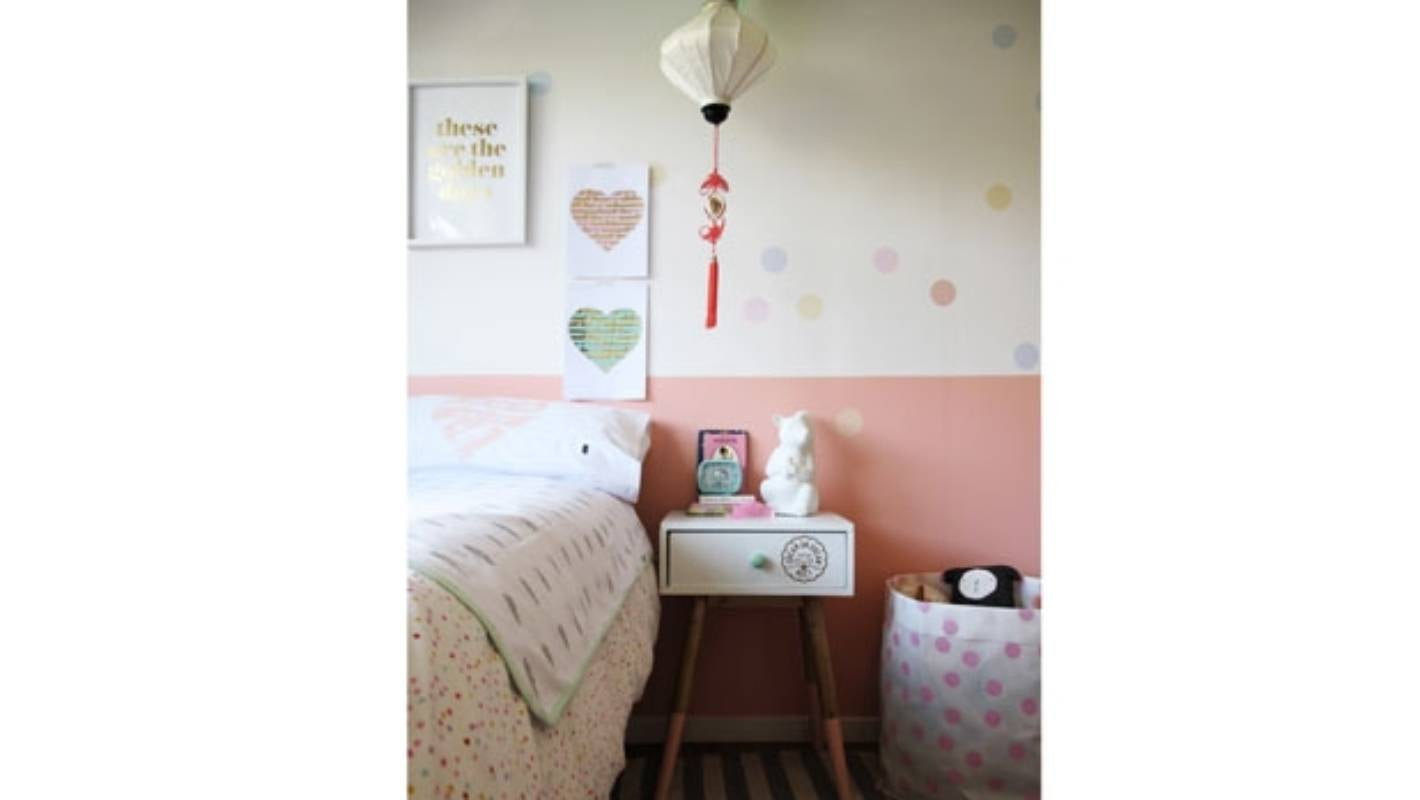 Kids 39 spaces here 39 s how to decorate the most fun room in - Stuff to decorate your room ...