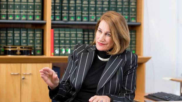 New Zealand High Court judge Lowell Goddard will chair the UK investigation.