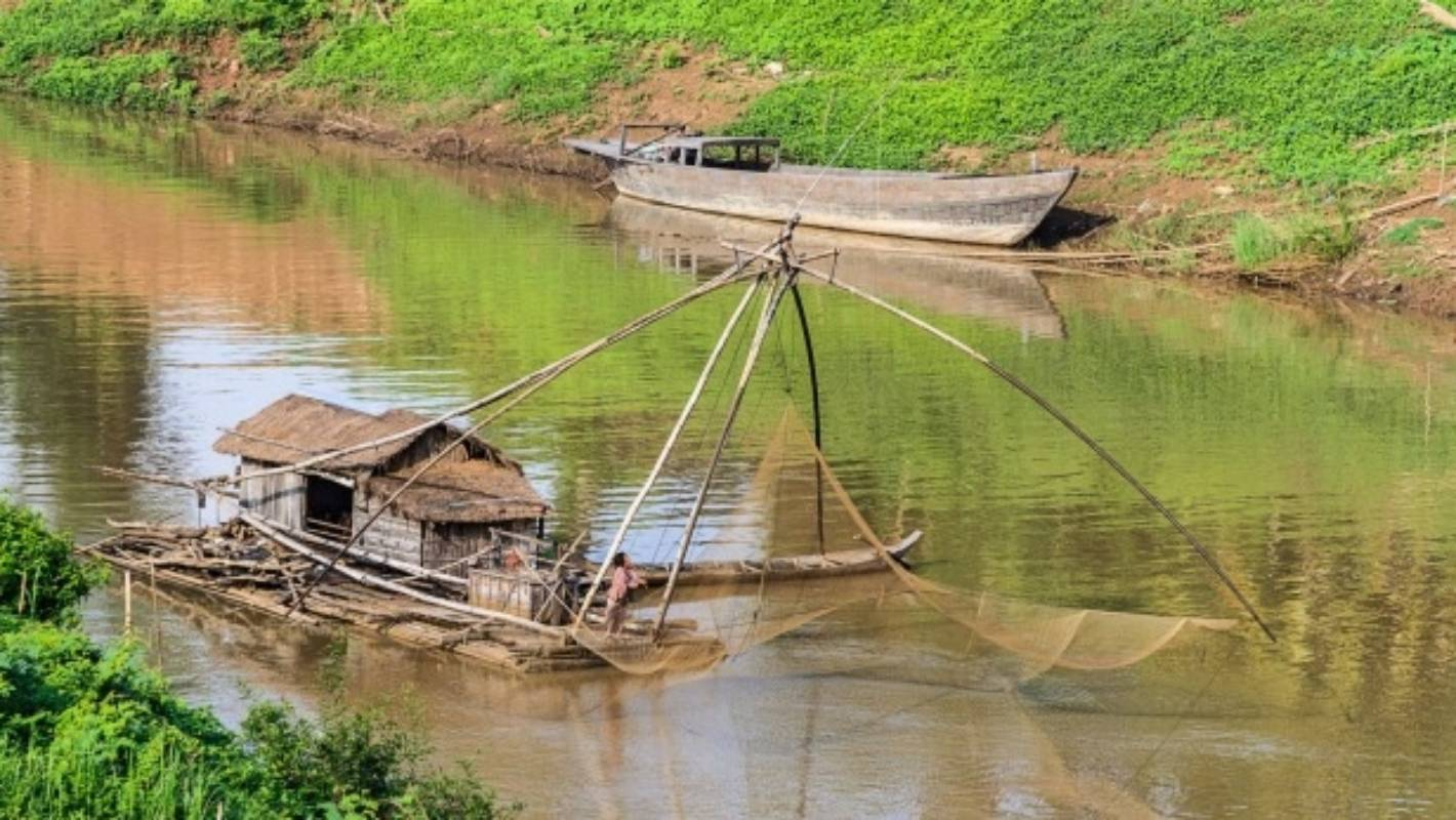 Avoid the backpackers: The other way to see Cambodia