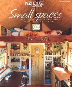 How to make small spaces work | Stuff.co.nz