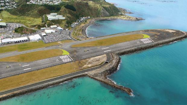 Spending $90m towards a runway extension at Wellington Airport has been given the nod by city councillors - provided the ...