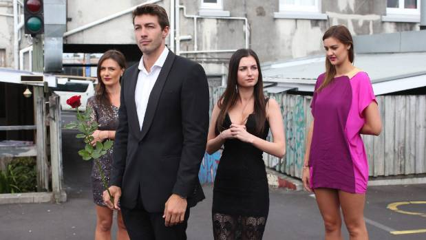 All those involved in The Bachelor are demeaning themselves and us.