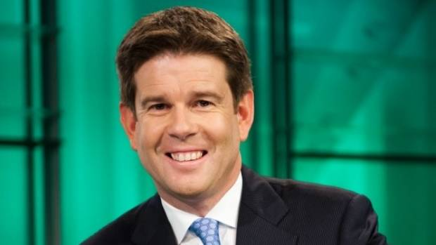 The future of broadcaster John Campbell's current affairs show is under threat.