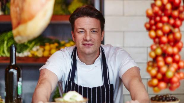 Oliver currently has 42 Jamie's Italian restaurants in the UK and more than 36 abroad.