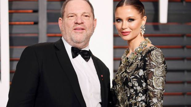 The Weinstein Company fires Harvey Weinstein following bombshell 'New York Times' report